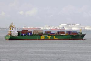 Photo of INTERASIA PROGRESS ship