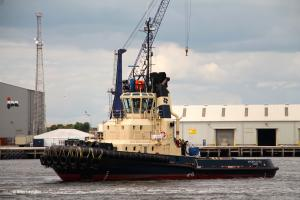 Photo of -SVITZER CASTLE ship