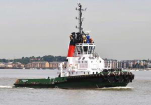 Photo of CORRINGHAM ship