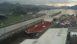 Photo of KRONBORG ship