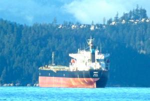 Photo of DANAE R ship