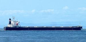 Photo of BOYANG GARNET ship