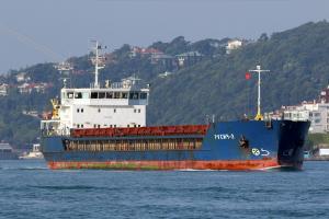 Photo of RUSICH 2 ship