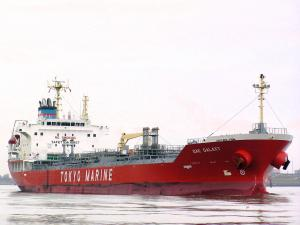 Photo of THERESA GALAXY ship