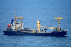 Photo of HAEJIN ship