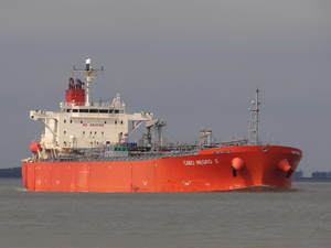 Photo of CABO NEGRO II ship