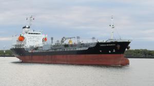 Photo of THERESA MICRONESIA ship