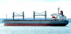 Photo of SUZAKU ship