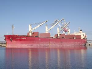 Photo of SAGE PIONEER ship