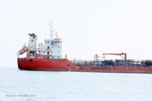 Photo of RN OLYMP ship