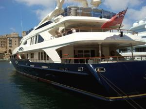 Photo of JO ship