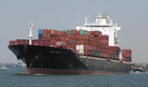 Photo of ZIM QINGDAO ship
