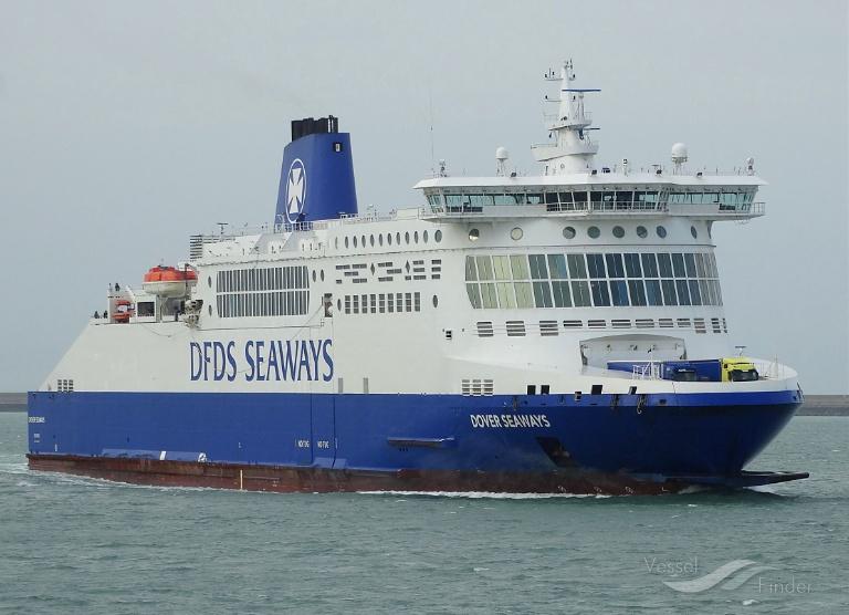 DOVER SEAWAYS photo