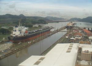 Photo of VITAHORIZON ship
