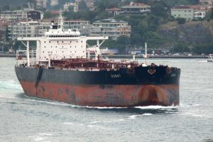 Photo of DONAT ship
