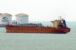 Photo of NS SPIRIT ship