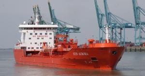 Photo of STEN AURORA ship