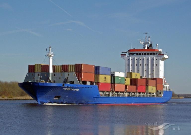 E.R. WELLINGTON (MMSI: 636092739) ; Place: Kiel_Canal