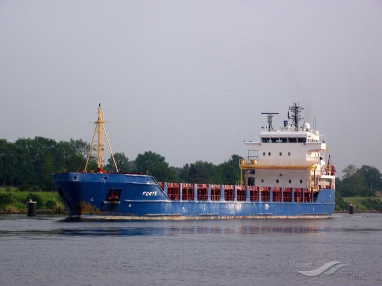 GRINNA (MMSI: 258812000) ; Place: Kiel_Canal, Germany