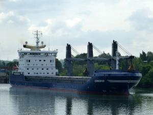 Photo of KALLIO ship