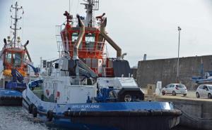 Photo of CASTELO DE SAO JORGE ship