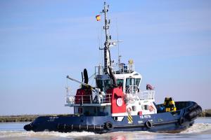 Photo of VB ROTA ship
