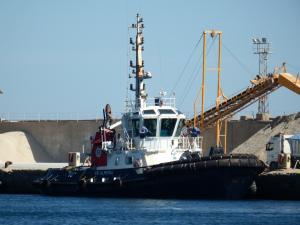 Photo of VB ALMERIA ship