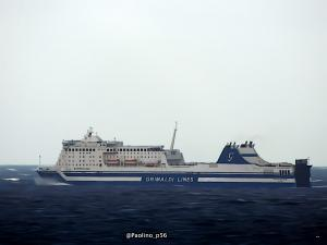 Photo of EUROPALINK ship