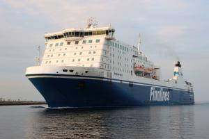 Photo of FINNMAID ship