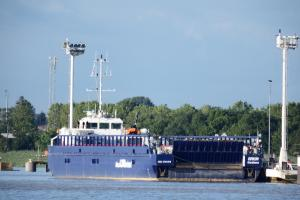 Photo of BRION ship