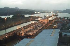 Photo of STROFADES ship