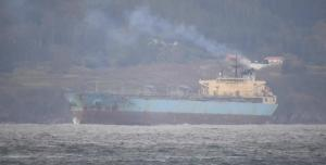 Photo of MAERSK PIPER ship