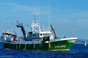Photo of COYO CUARTO ship