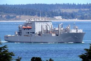 Photo of AMELIA EARHART ship