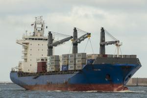 Photo of FRISIA LOGA ship