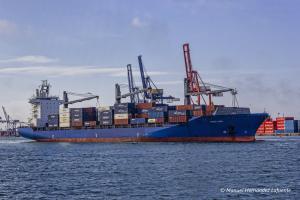 Photo of BUQUE MOTOR OCEANUS ship