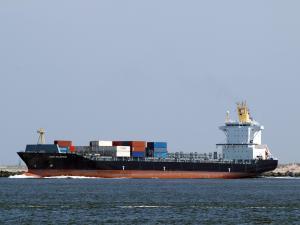 Photo of ISAO ship