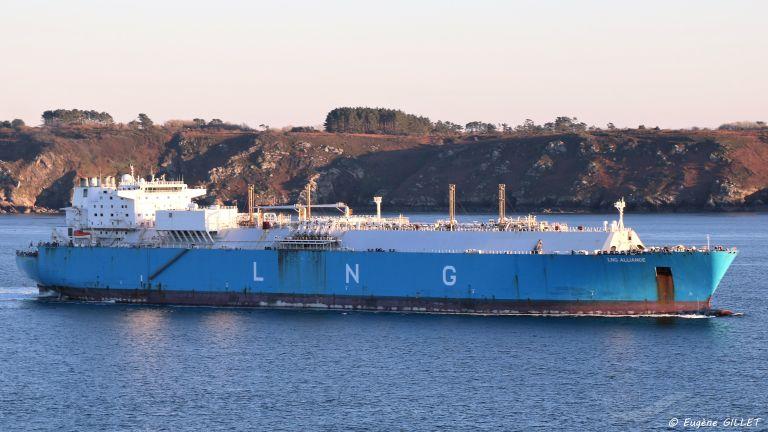 LNG ALLIANCE photo
