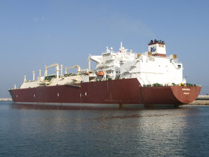 Photo of SIMAISMA ship