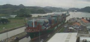 Photo of XIN YANG PU ship