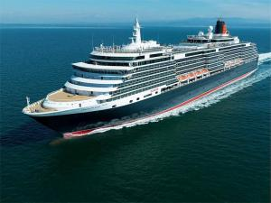 Queen Victoria Passenger Cruise Ship Details And Current - Cruise ship queen victoria present position