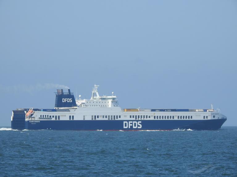 FICARIA SEAWAYS