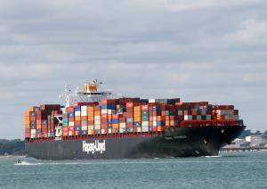 Photo of OSAKA EXPRESS ship