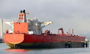 Photo of RIDGEBURY CAPTAIN DR ship