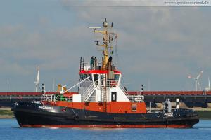BUGSIER1 (IMO 9320908) Photo
