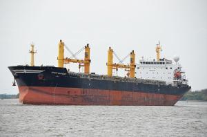 Photo of DESERT RHAPSODY ship