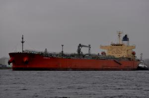 Photo of GEORGIA M ship