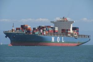 Photo of MOL CREATION ship