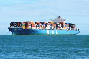 Photo of MOL CELEBRATION ship