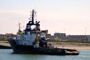 Photo of BREMEN FIGHTER ship
